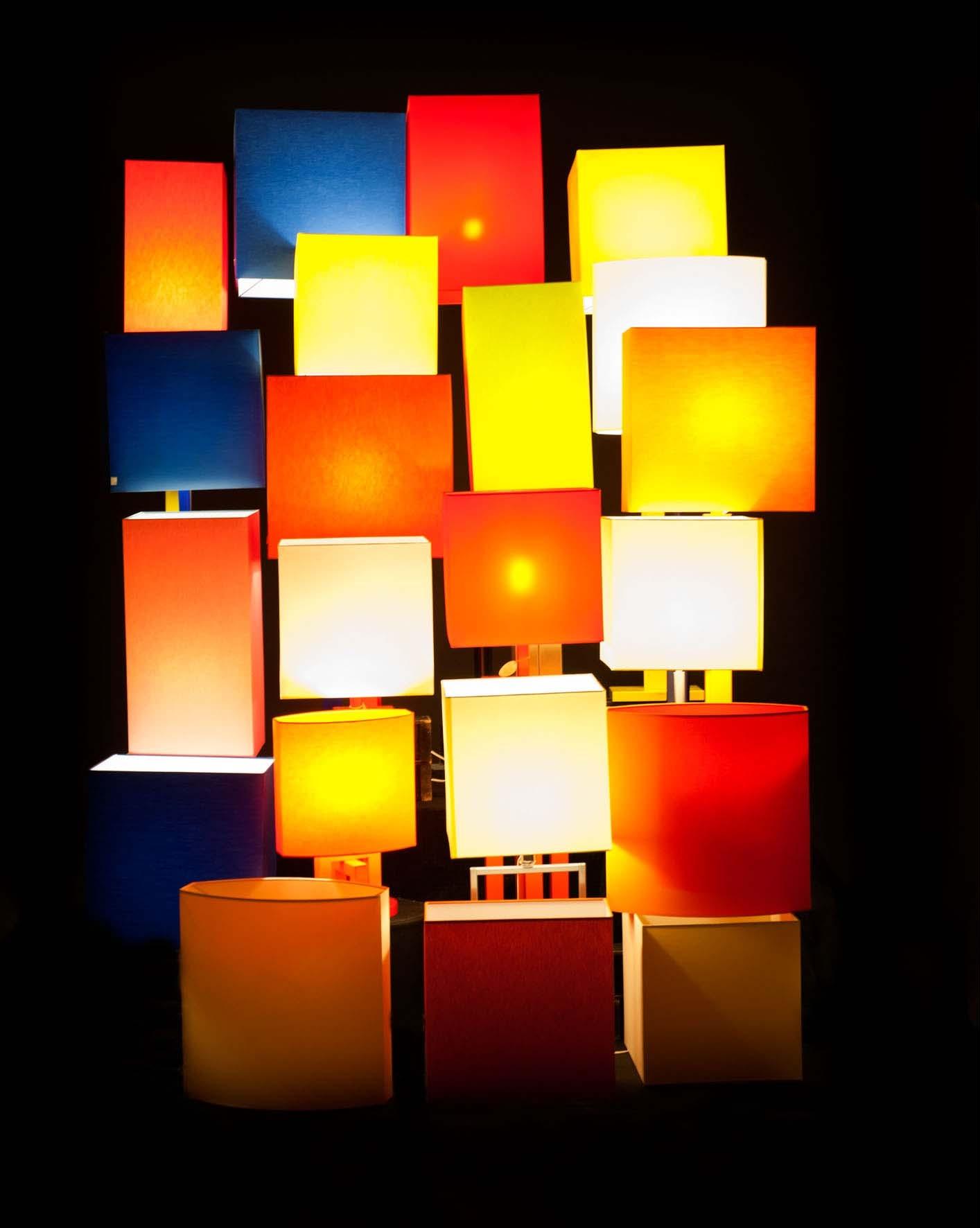 Jaapdeboer advertentie de westereender keaplju for Design lampen nachbau